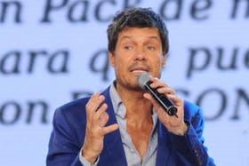 ¿Qué canal lo tendrá a Marcelo en 2013? Por ahora, no se sabe