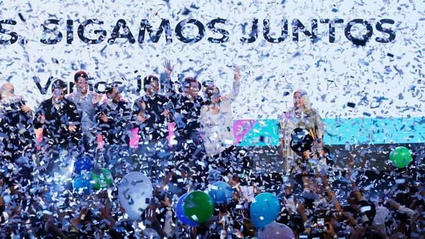 Provincia: Cambiemos obtiene el triunfo en más de 100 municipios