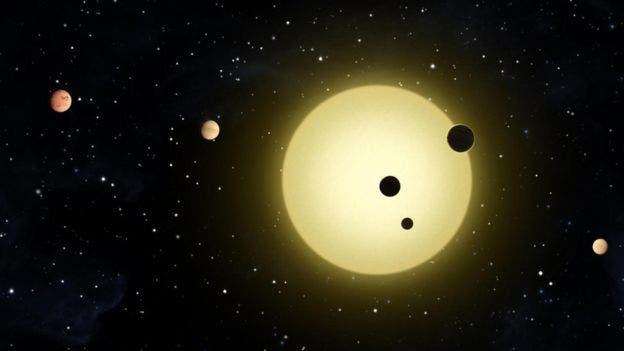 Miles de exoplanetas han sido descubiertos hasta ahora