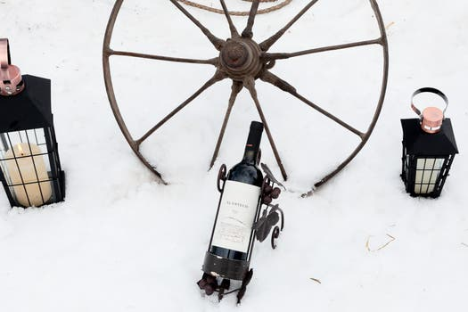 La comida fue maridada con vinos El Esteco Malbec, Old Vines Torrontés y Don David Extra Brut que la bodega El Esteco produce en Cafayate..