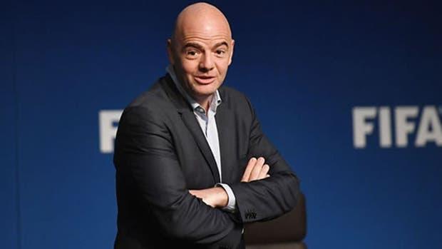 La FIFA de Infantino reveló las pérdidas de FIFA
