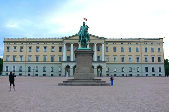 Palacio Real. En 1905 el país declaró su independencia e hizo un plebiscito  para elegir el sistema de gobierno. Foto: flickR / nicholasngkw