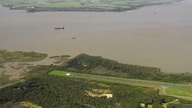 Isla Martín Garcia