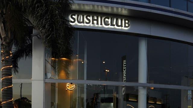 Restaurantes en Belgrano: Sushi Club. Foto: Facebook Sushi Club