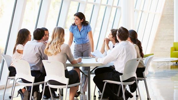 Las claves de las mujeres que ocupan lugares de liderazgo