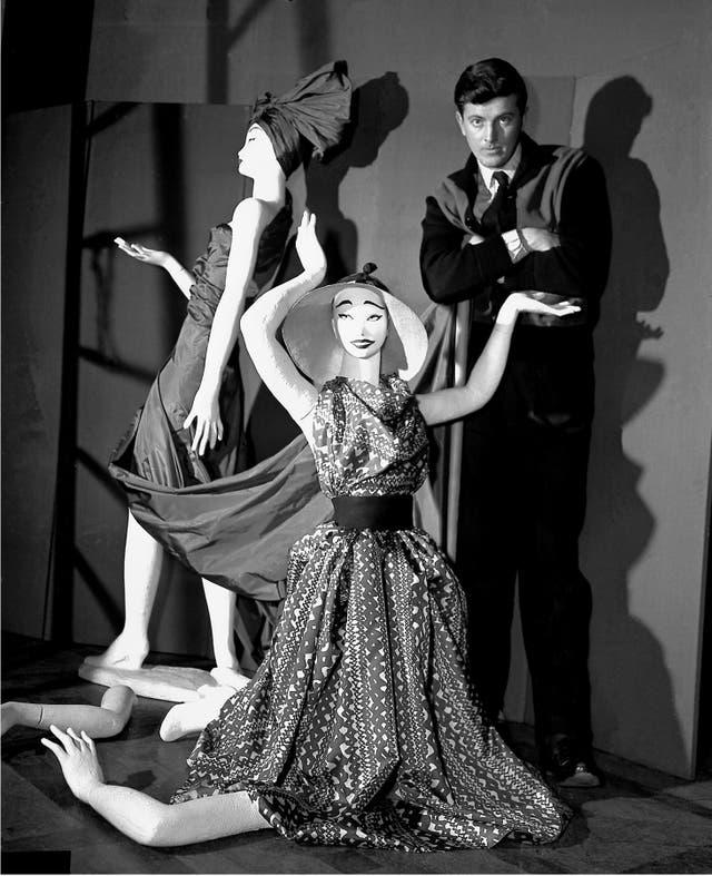 Givenchy, un pionero