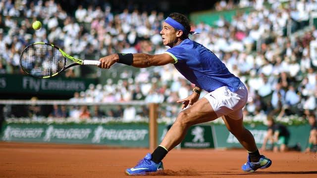 Rafael Nadal conquista por décima ocasión el título de Roland Garros