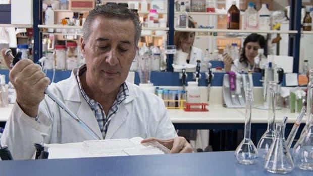 José Luis Bocco, investigador superior del Conicet, profesor titular de la UNC
