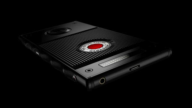 El RED Hydrogen One