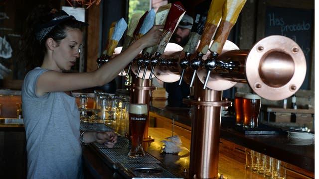 Patagonia, con nueva cervecería en Circuito Chico