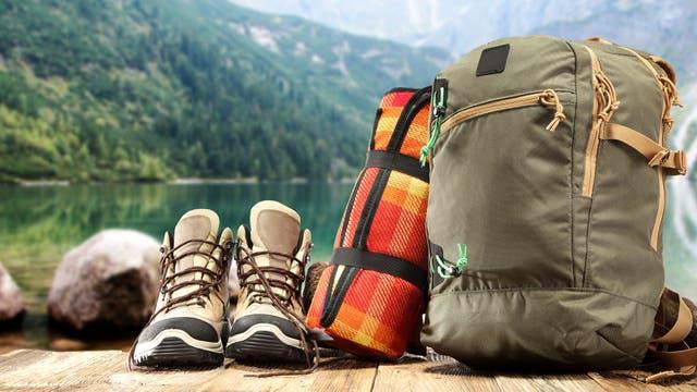 ¿Sos del team playa o montaña? De cualquier modo, no te olvides de llevar tu tarjeta en la valija (o mochila)