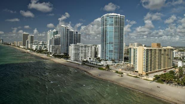 Miami-Dade y Broward, los condados con casos de zika autóctono