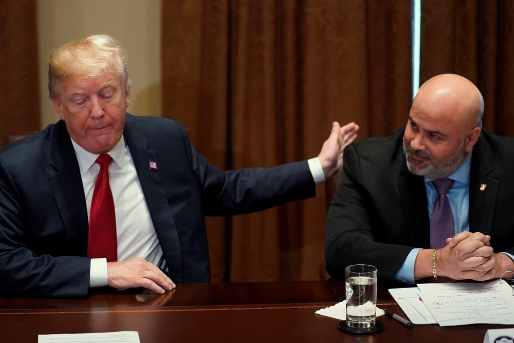 Trump firma presupuesto y pone fin a segundo cierre de gobierno
