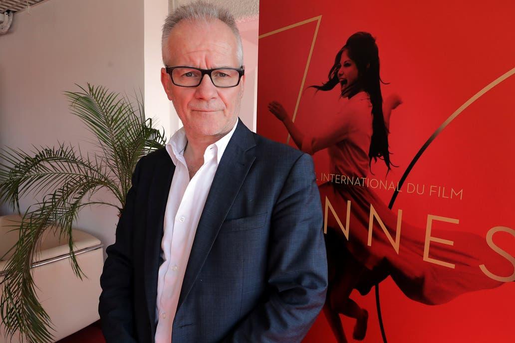 Festival de Cannes prohibirá 'selfies' en la alfombra roja