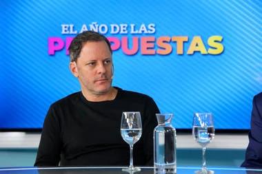 Gaston Gorali, CEO de Mundoloco