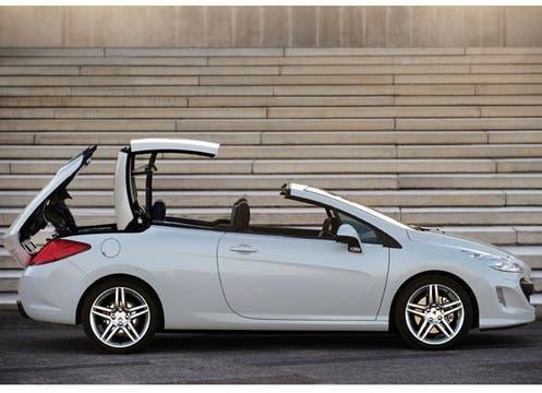 Foto: Prensa Peugeot