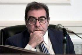"""""""Prefiero ser prudente antes de tomar una decisión"""", sostiene el juez Leopoldo Schifrin"""