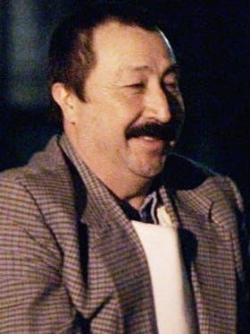 Sergio Apablaza