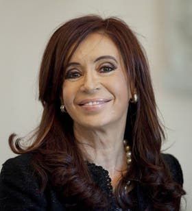 Cristina Kirchner continúa en la lista de las más poderosas