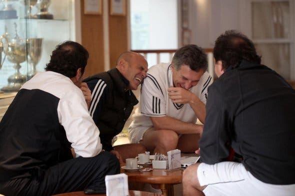 La reacción de Macri tras ver el video del Tano Pasman