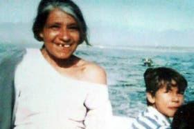 """Rebeca Méndez Jiménez fue la mujer que inspiró al grupo mexicano en el tema """"En el muelle de San Blas"""""""