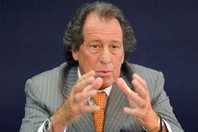 Jorge Brito, presidente de Banco Macro, cercano al kirchnerismo pero con buena relación con Massa