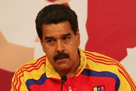 Maduro, ahora contra El Hombre Araña