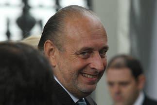 José Luis Manzano