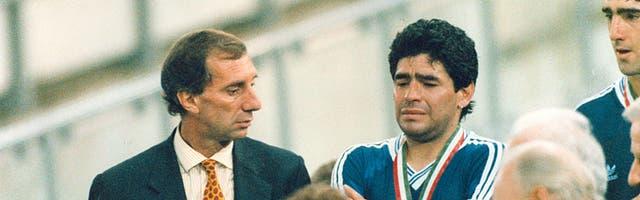 Festejamos el cumpleaños de Diego Armando Maradona