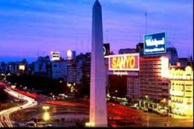 Buenos Aires es la cuarta ciudad con mejor calidad de vida de Latinoamérica