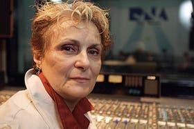 Nora Massi, directora de