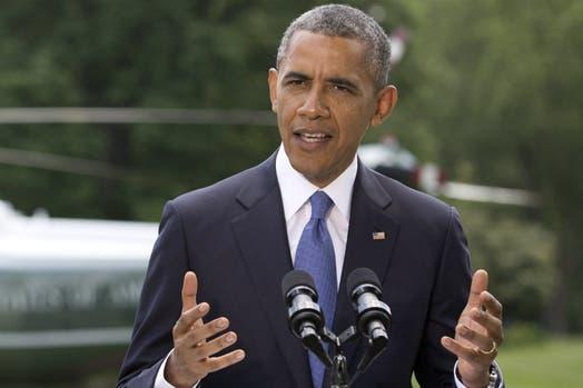 Barack Obama nominó al primer candidato homosexual declarado para ser secretario del Ejército