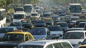 Buenos Aires es una de las ciudad es más ruidosas de la región