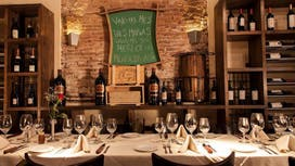 10 restaurantes con historia