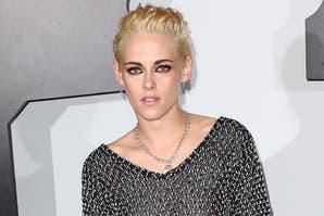 Ohlaleando internacional: mirá lo que se puso Kristen Stewart