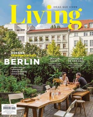 Living 105 - Diciembre 2016