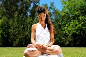 5 minutos de yoga y relax con Maru Brie