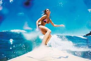 Conocé los beneficios del surf y aprendé a meditar en movimiento