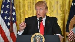 VIDEO: el reporte de Fox News que confundió a Donal Trump