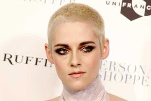 El cambio de look de Kristen Stewart