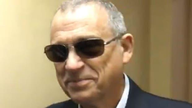 Stiuso declaró que César Milani poseía elementos ilegales de espionaje