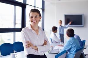 Maternidad y trabajo: podemos ser productivas y exitosas