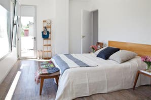 Claves para optimizar el espacio de guardado en un cuarto