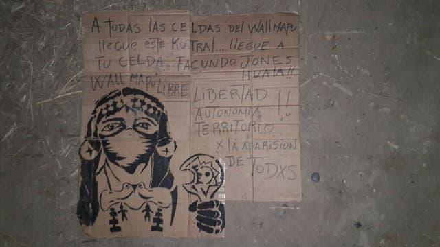 El cruce entre Jorge Lanata y el líder mapuche Jones Huala