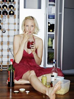 ¿Conocés el síndrome del comedor nocturno?