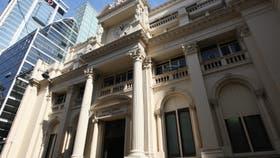 El Banco Central le está comprando al Tesoro nacional US$ 500 millones por semana, provenientes de distintas colocaciones de deuda