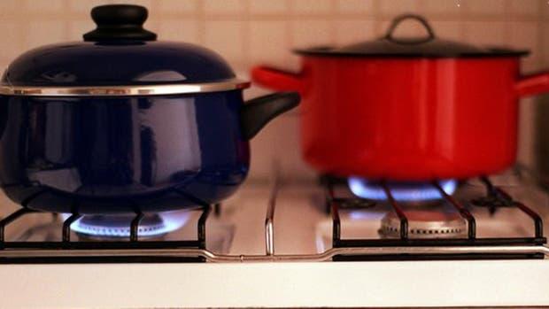 Aumenta el gas en todo el país
