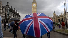 Aprueban el inicio formal del Brexit