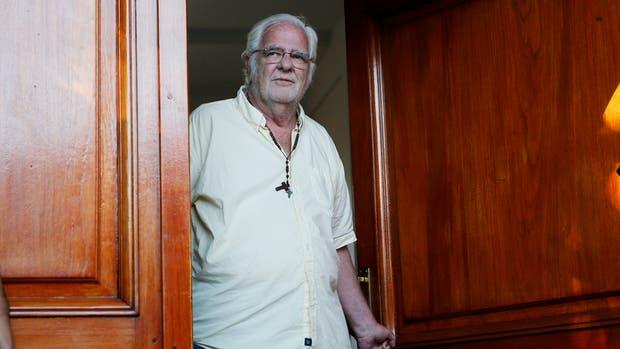 """Carrascosa calificó como """"muy fuerte"""" la decisión de los fiscales"""