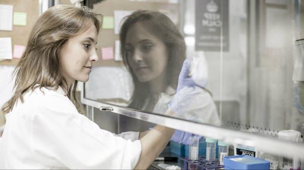 La argentina Julia Etulain, distinguida por el programa L''Oréal-Unesco para Mujeres de la Ciencia